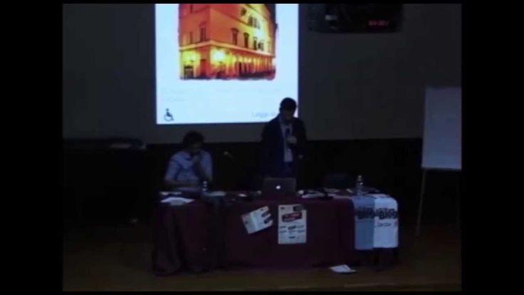 Presentazione tecnica #VerdiMuseum