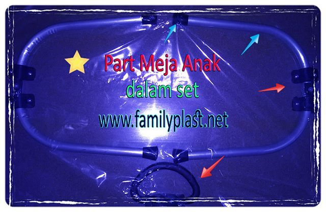 WEBSTA @ familyplast - Part Meja AnakPart Meja Pauddalam set2 Kaki Alumunium4 Foot Shoe / Sepatu4 Klem dan connecting stopper1 Set Handle Flip info detail :082133028692, 085879136309Whatsapp 081226809295#part, #meja, #paud, #tk, #prasekolah, #sekolah, #usiadini, #familyplast, #familyplastic, #indonesia, #diknas, #anak, #alat, #alatsekolah, #peragasekolah, #ukm, #umkm, #yahoo, #bing, #google, #flickr, #tumblr, #instagram, #facebook, #whatsapp, #twitter, #trend, #ayosekolah, #belajar