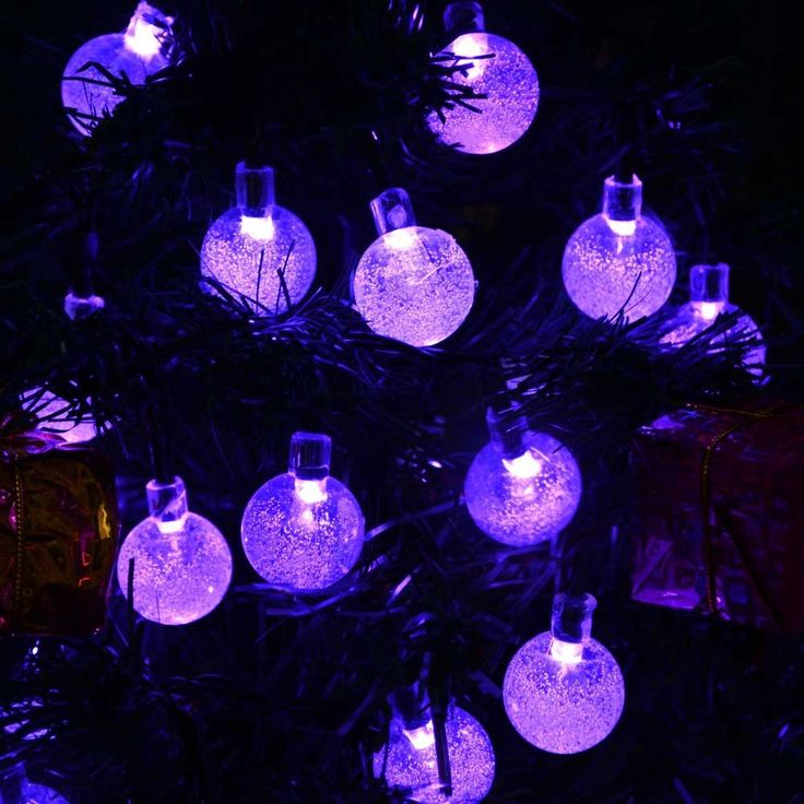 85 best images about Halloween String Lights on Pinterest Christmas parties, String lights and ...