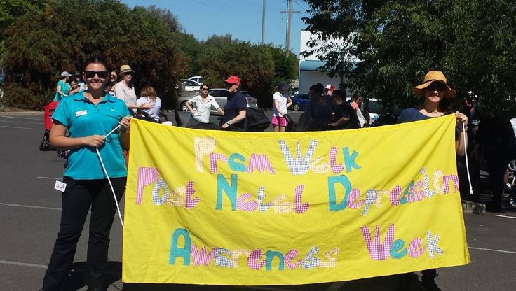 #Pram Walk for Awareness - The Young Witness: The Young Witness Pram Walk for Awareness The Young Witness The annual Community Health Pram…