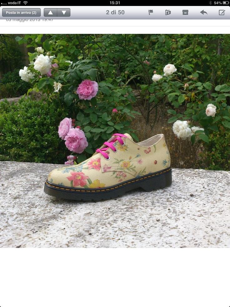#laedo #shoes #color