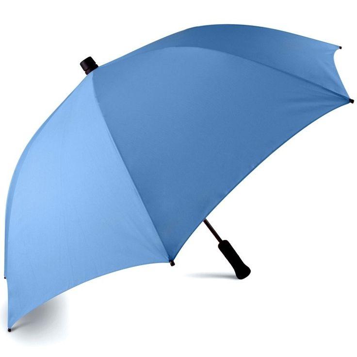 Paraguas Azul Ultra Ligero Run Lexon  http://www.tutunca.es/paraguas-azul-ultra-ligero-run-lexon