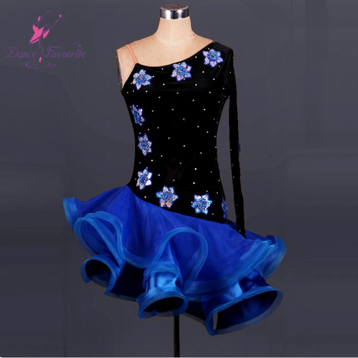 Find More Latin Information about Top selling sparkling adult Latin dance dress one shoulder design Latin dance costume for women 5 sizes performance dress L049,High Quality costume crinoline,China costume jewllery Suppliers, Cheap costume fringe from Love to dance on Aliexpress.com