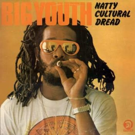 Reggae -  Big Youth