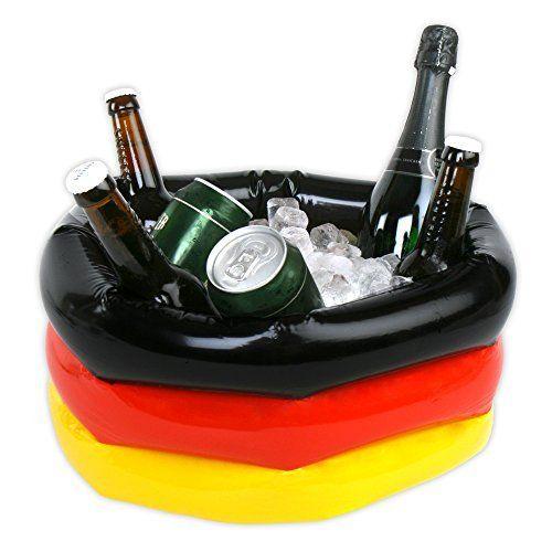 Getränkekühler, ein muss zur Fußball EM 2016!