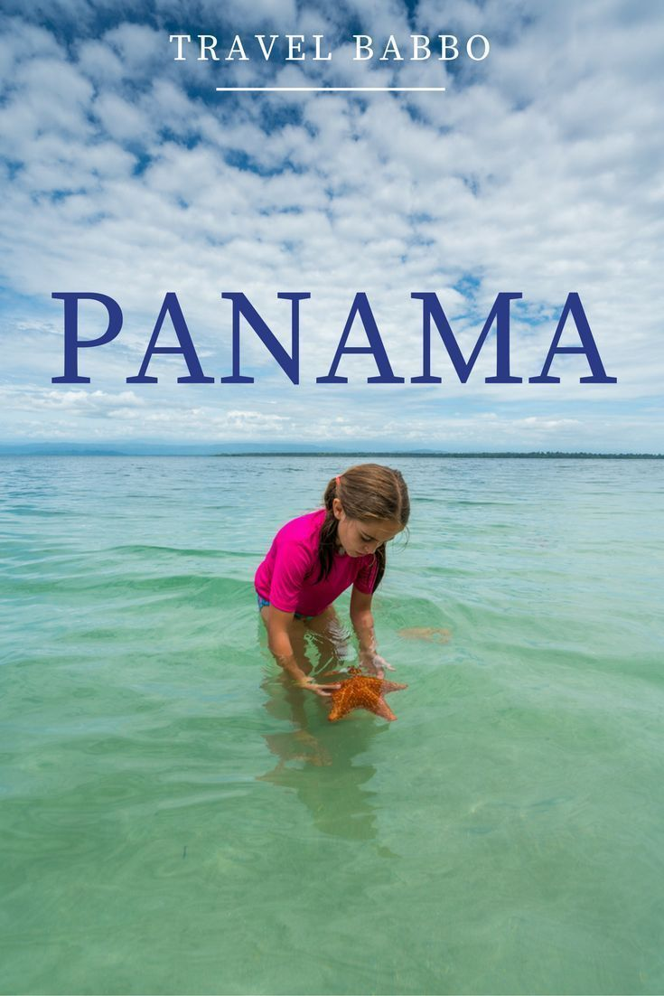 Panama is a great kid-friendly destination, and a lower-cost, less touristed alternative to Costa Rica. Here's how to do it right. #panama #travelwithkids