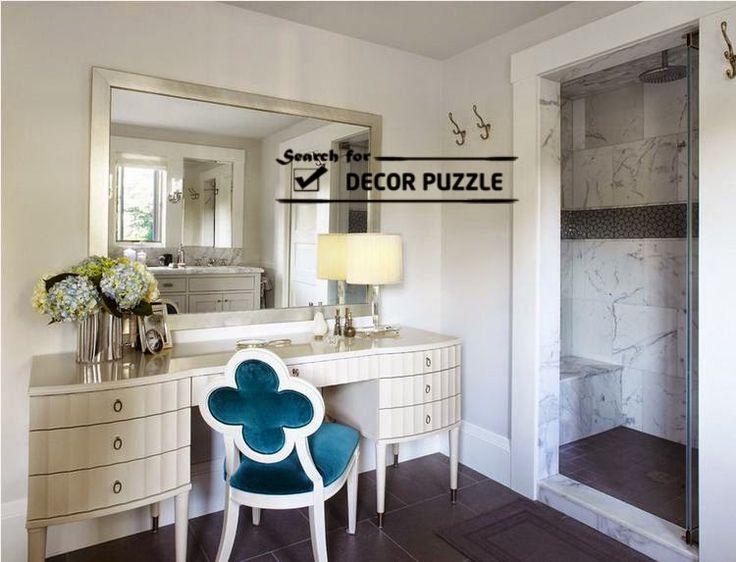 Best 25 Dressing table design ideas on Pinterest Vanity for