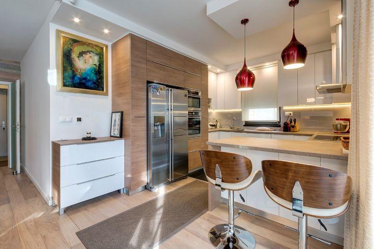 Eladó lakás Rézmálon, 96 nm - Csendes, zöld környezetben luxuslakás eladó, ideális családoknak! // Flat for sale, 2th district, 96 sqm - Luxury minimal flat in a calm area, ideal for families!