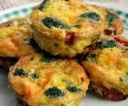 Omelete de vegetais ao forno                                                                                                                                                                                 Mais