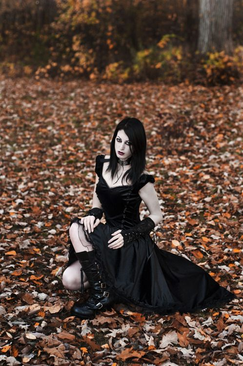 Steampunkopath goth