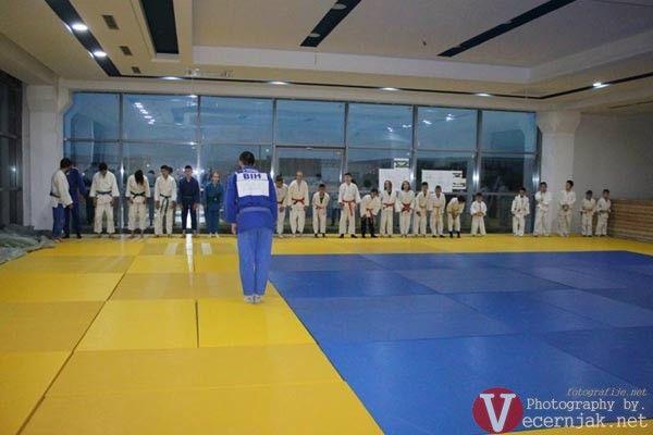 Judo klub Borsa još jedan sportski dragulj u gradu na Neretvi
