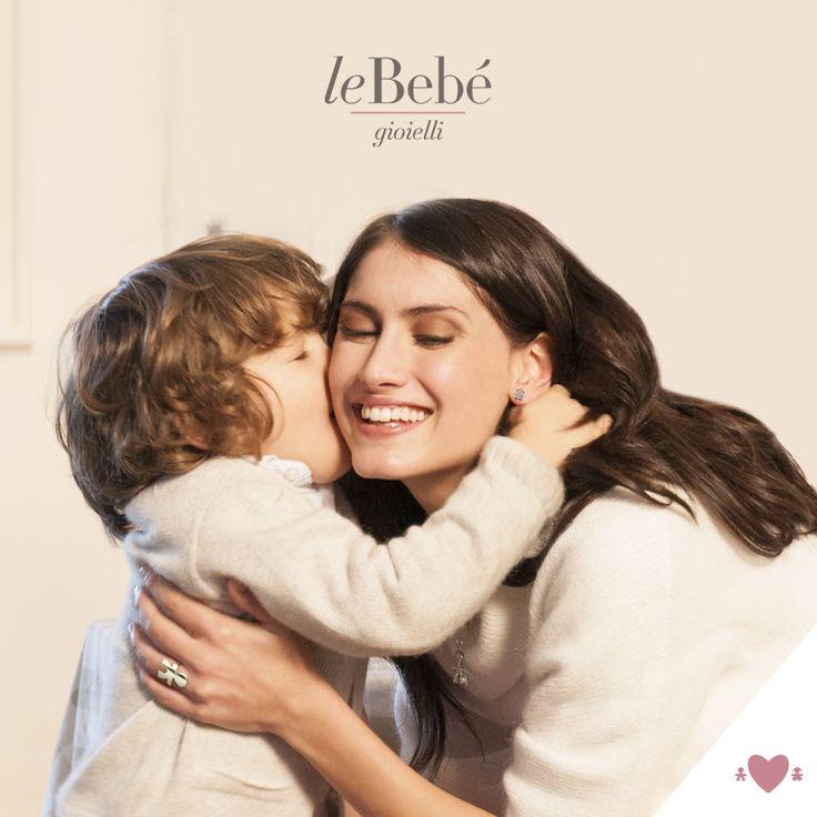 Nulla è più casa di te... mamma. leBebé gioielli, simboli della maternità e del legame unico col tuo bimbo. :) http://www.lebebe.eu/it/brand/lebebe_gioielli #fieradiesseremamma #lebebé #gioielli