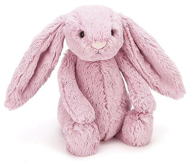 Jellycat: Bashful Bunny - Tulip Pink ~ Large