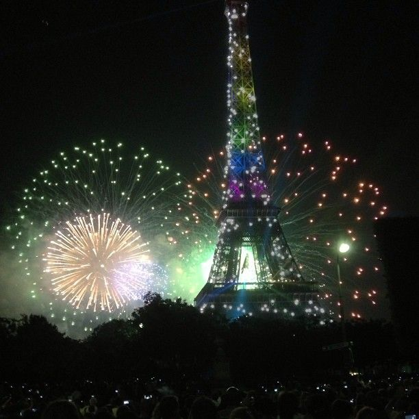 bastille day london 2015