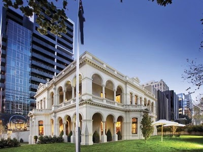 Historic Airlie Mansion in Melbourne