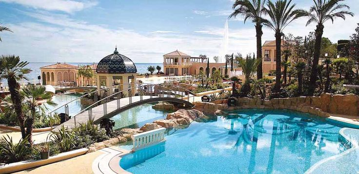 This is my home for the next 4 nights monte carlo bay - Hotels in menton with swimming pool ...