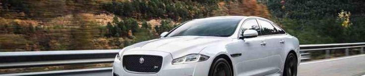 Automotive News : New  Jaguar XJ 2016