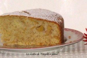 Torta di mele di Ciro Piscopo
