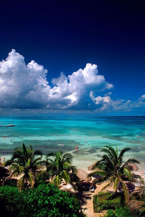 Riviera Maya, México. Sonho meu!