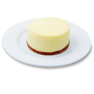 Galaxy Desserts brings you a French-inspired, award-winning dessert from Master Pastry Chef Jean-Yves Charon. A delicious classic New York Cheesecake made with the finest ingredients on a graham cracker crust. Comes in convenient, single-serve portions. It's the perfect addition to your graduation party.