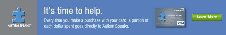 25 random things about motherhood, autism-style: An Update | Blog | Autism Speaks