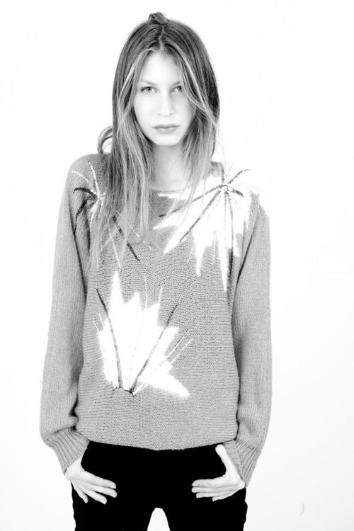 Styling Diana in Stereo  Modelo: Danielle Ordoñez  Foto: Camo