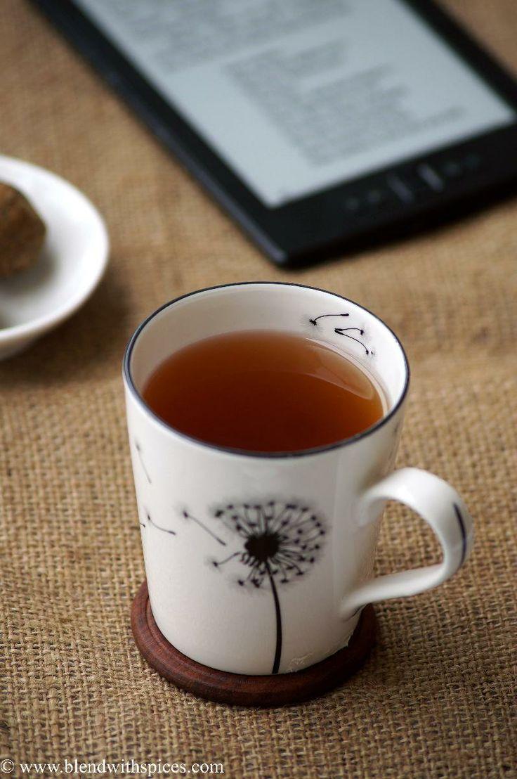 green tea, how to make green tea, healthy green tea recipe
