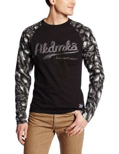 D'Angelo leopard print top by Akademiks www.purrfor.me #menswear #tee #top #male #style