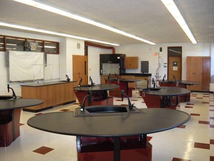 Modern Science Lab Tables Google Search School
