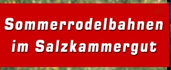Sommerrodelbahn Fuschl - Strobl Startseite