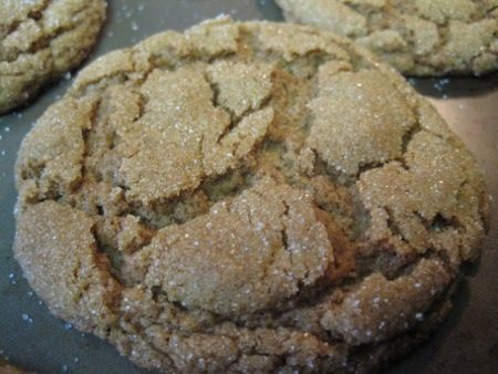 Soft Gingerbread Cookies (Gluten Free & Vegan)Gluten Free Vegan, Soft ...