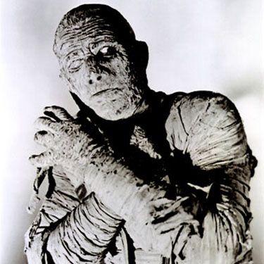 horror movies Mummy