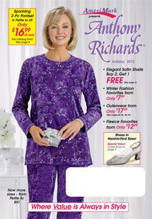 Anthony Richards catalog | where to get stuff | Catalog ...