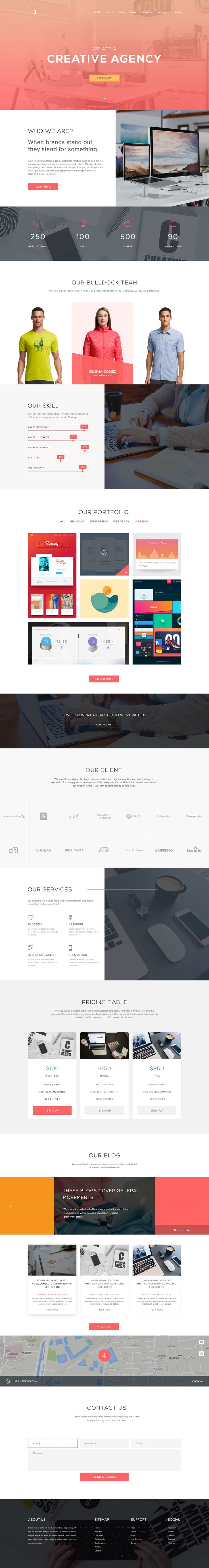 56 best UX Heaven images on Pinterest | Interface design, User ...
