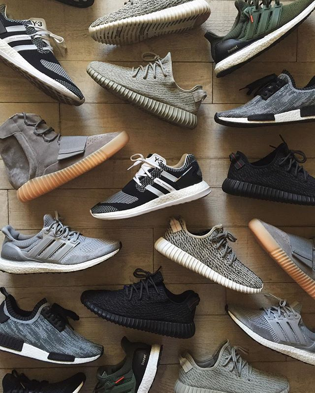 All about the boost.