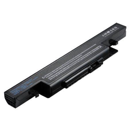 LIBOWER™ New Laptop Battery L11L6R02 L11S6R01 L12L6E01 L12S6A01 L12S6E01 for LENOVO IdeaPad Y400 Y410 Y490 Y500 Y510 Y590 Series 11.1V 4400mAh Li-ion 6cell (Black)