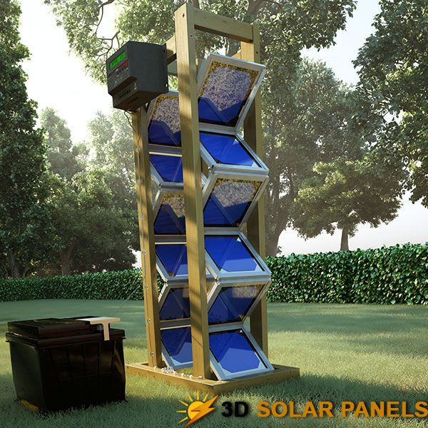 Diy Solar Panel System Backyard Revolution In 2020 Solar Panels For Home Solar Panels Diy Solar
