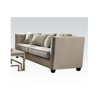 Best Astoria Grand Bermuda Curved Sofa Wayfair Sofa Curved 400 x 300