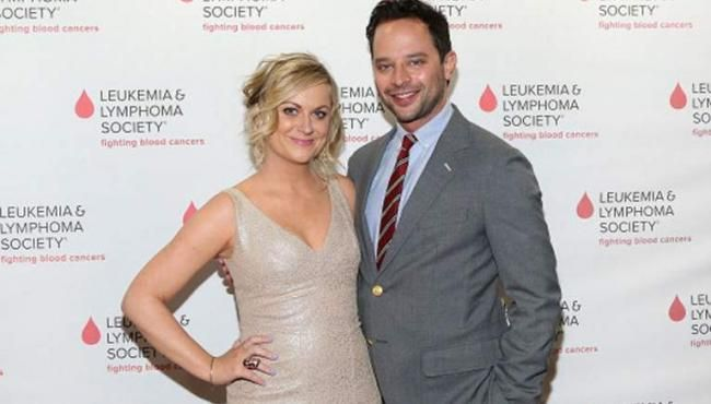 Amy Poehler splits with Nick Kroll After Two Years