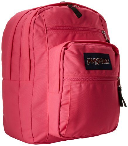 JanSport Big Student Backpack, Fluorescent Pink JanSport http://www.amazon.com/dp/B00CAAL43K/ref=cm_sw_r_pi_dp_RuIzvb1W7ZV6N