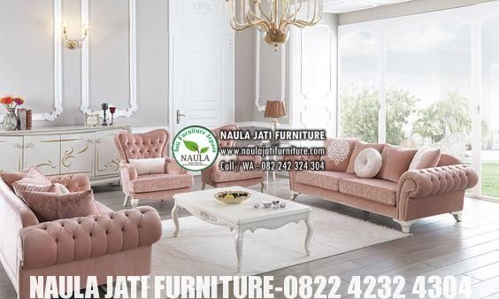 Sofa Tamu Modern Minimalis Terbaru 2018 Kursi Sofa Tamu