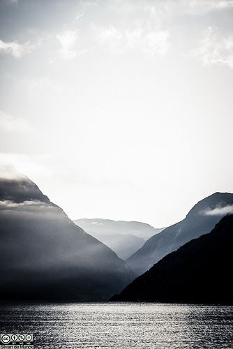 Portofolio Fotografi Pemandangan Alam - Eidfjord | Flickr – Photo Sharing  #LANDSCAPEPHOTOGRAPHY, #PHOTOGRAPHICSCENERY