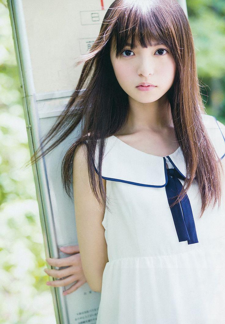 齋藤飛鳥(1998年8月10日 -16歳 )乃木坂46のメンバー。『CUTiE』の専属モデル。