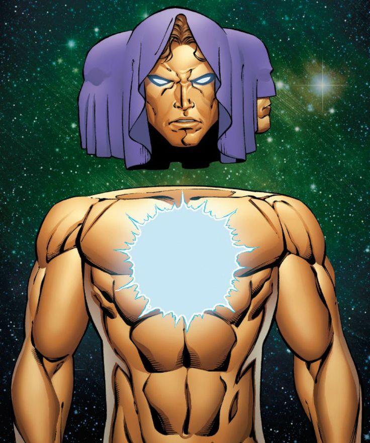 The Living Tribunal (Earth-14209) (Marvel Comics) by FictionalOmniverse on @DeviantArt