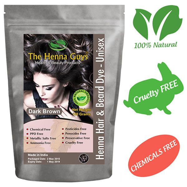 500 Grams 100 Pure Natural Henna Powder For Hair Dye Color
