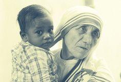 Мы собрали 9 замечательных советов Матери Терезы о воспитании детей, надеемся они помогут вам в воспитать и вырастить из вашего ребенка человека с большой буквы, благодаря той заботе с которой делала это Мать Тереза.