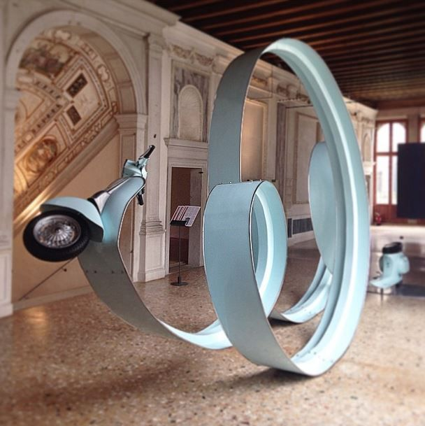 The Venice Biennale: Away from the Cutting Edge   ITALY Magazine