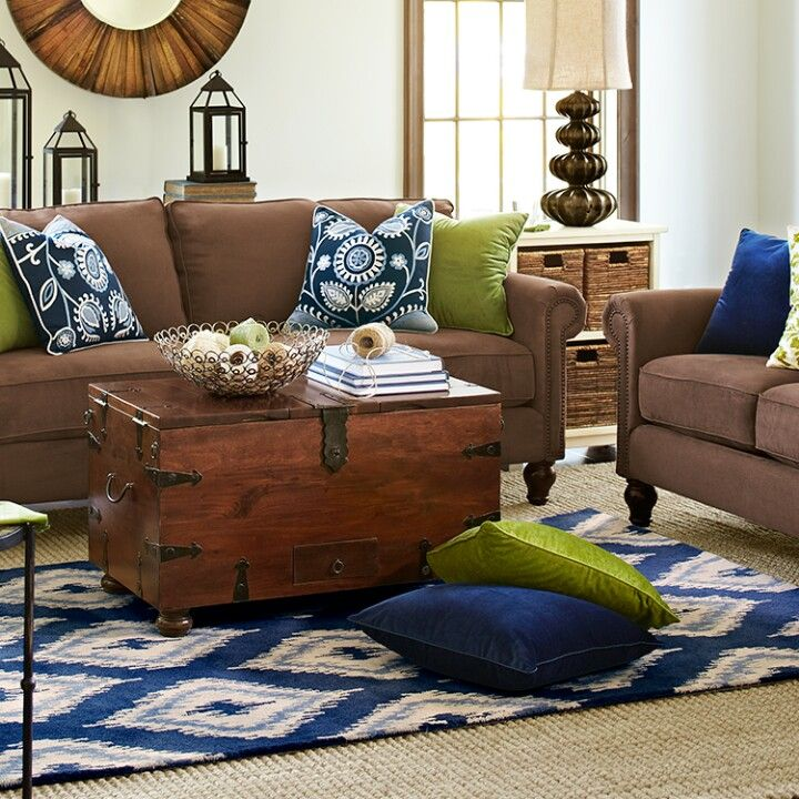 Best 246 Best Decorating With Blue Green Images On Pinterest 400 x 300