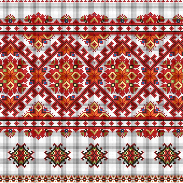Gallery.ru / Фото #38 - для рушника - 123456TG