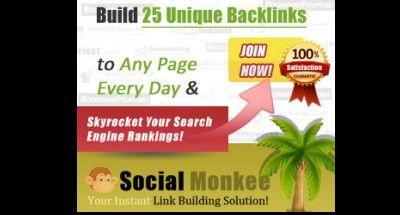 Social Monkee v 2  Released